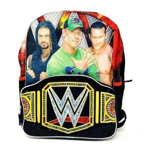 """WWE Wrestling John Cena 16""""Backpack"""